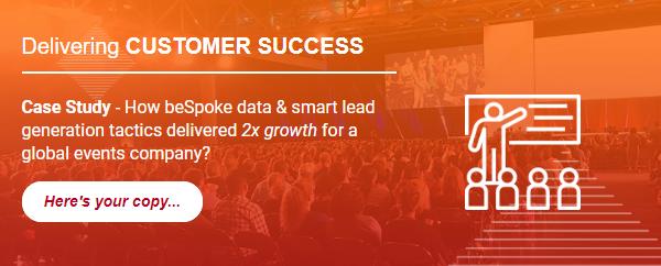 Delivering Customer Success - Case Study
