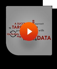 Intelligent B2B Database Solutions
